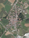 Winklarn: Luftbild Projektgebiet